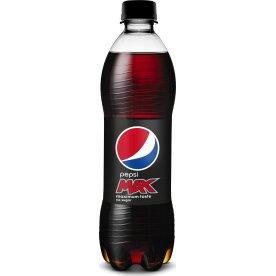 Pepsi Max 50 cl inkl. pant