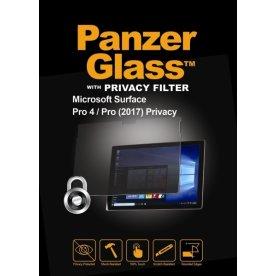 PanzerGlass Microsoft Surface Pro 5 Privacy
