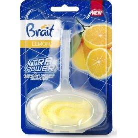 Brait WC Blok, Lemon, 40g