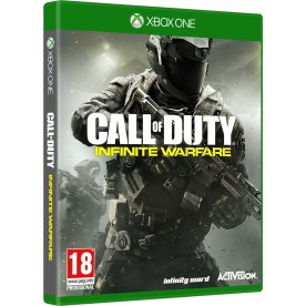 Call of Duty: Infinite Warfare til Xbox One