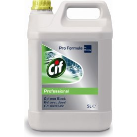 Cif Universalrengøring med klor 5 L