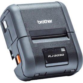 Brother RJ-2030 mobil kvitteringsprinter