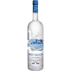 Grey Goose Vodka 150 cl