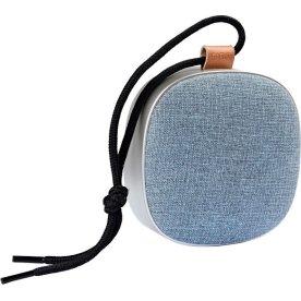 SackIT WOOFit Go - transportabel højtaler