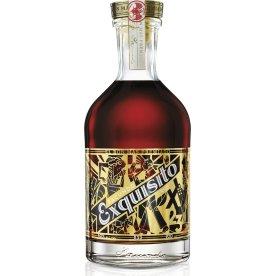 Facundo Exquisito Rum 70 cl
