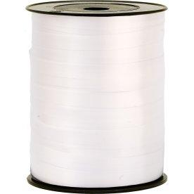 Gavebånd Hvid 10 mm, 250 m