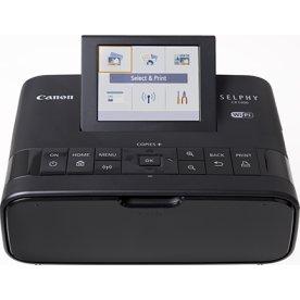 Canon SELPHY CP1300 mobil farveprinter