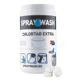 SprayWash Desinfektionstablet, ChlorTab, 14 stk.