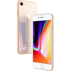 Apple iPhone 8, 64GB, guld