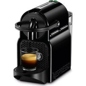 De'Longhi Nespresso Inissia kaffemaskine, sort