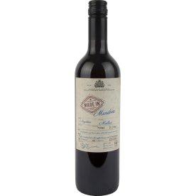 Made in Mendoza Malbec, rødvin