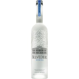 Belvedere Pure Jeroboam, vodka 300 cl