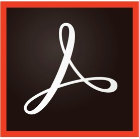 Adobe Acrobat Standard 2017 ESD (download)