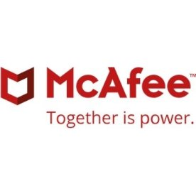McAfee Total Protection (ESD), sikkerhedsprogram