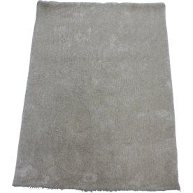 Easy Cozy elfenben tæppe, Ø 160 cm.