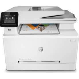 HP Color LaserJet Pro MFP M281fdw farveprinter