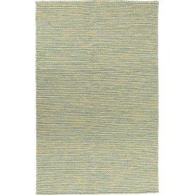 Pilas tæppe, 140x200 cm., oliven