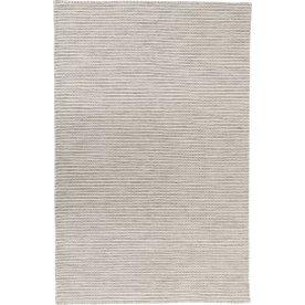 Pilas tæppe, 140x200 cm., silver