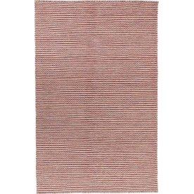 Pilas tæppe, 160x230 cm., rust