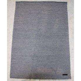 Pilas tæppe, 160x230 cm., aqua
