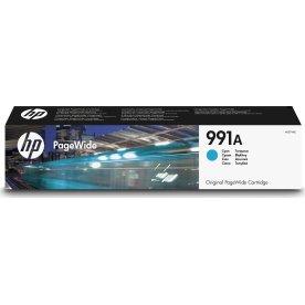 HP 991X blækpatron, blå, 16000s