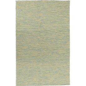 Pilas tæppe, 160x230 cm., oliven
