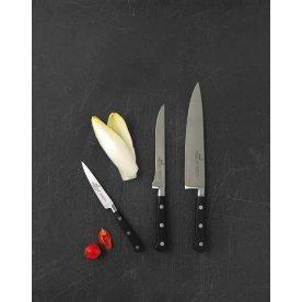 Licorne knivsæt 3 dele