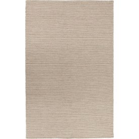 Pilas tæppe, 60x120 cm., sand