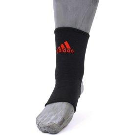 Adidas ankelstøtte, str. L