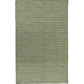 Wilma tæppe, 200x300 cm., grøn