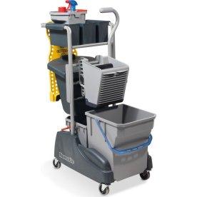Numatic TM-2815N WB rengøringsvogn