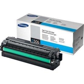 Samsung (CLT-C506L/ELS) Cyan Lasertoner, 3500s