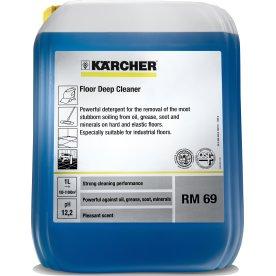 Kärcher Universel rengøringsmiddel RM69 10 liter