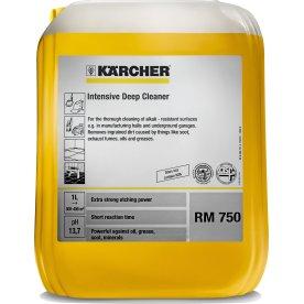 Kärcher Kraftig grundrengøringsmiddel RM 750 10l