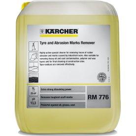 Kärcher kraftig rengøringsmiddel RM 756 10 liter