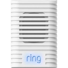 Ring Chime, EU/UK plug