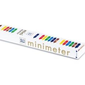 Ritter Sport Mini Meter, 1,2 kg