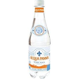 Acqua Panna kildevand 0,5l inkl. pant
