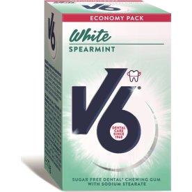 V6 Øko. White Spearmint