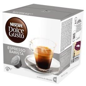 Dolce Gusto Espresso Barista Kaffekapsler, 16 stk.