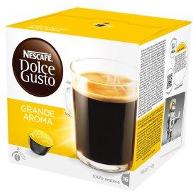 Dolce Gusto Grande Kaffekapsler, 16 stk.