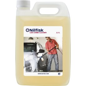 Nilfisk Car Combi Cleaner 2,5 liter