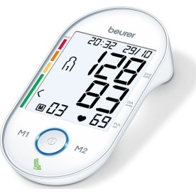 Beurer BM 55 Blodtryksmåler