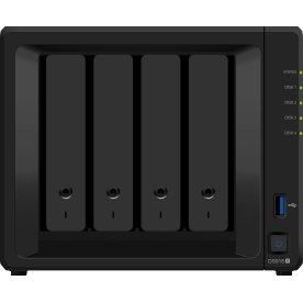Synology DiskStation DS918+ NAS server
