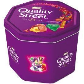 Quality Street chokolade 2,9 kg i tindåse