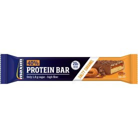 Maxim 40% proteinbar Salty Caramel, 50 g