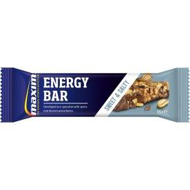 Maxim E Energy Bar sweet & salty, 55g