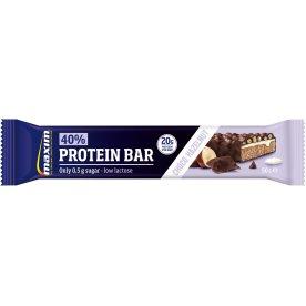 Maxim 40% proteinbar choko hazelnut, 50g
