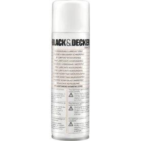 Black & Decker universal olie spray, 300ml