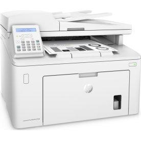 HP LaserJet Pro MFP M227fdn mono printer